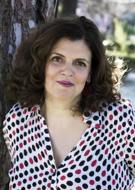 Αγγελική Κανελλακοπούλου Υποψήφια Δημοτική Σύμβουλος στον Δήμο Κηφισιάς